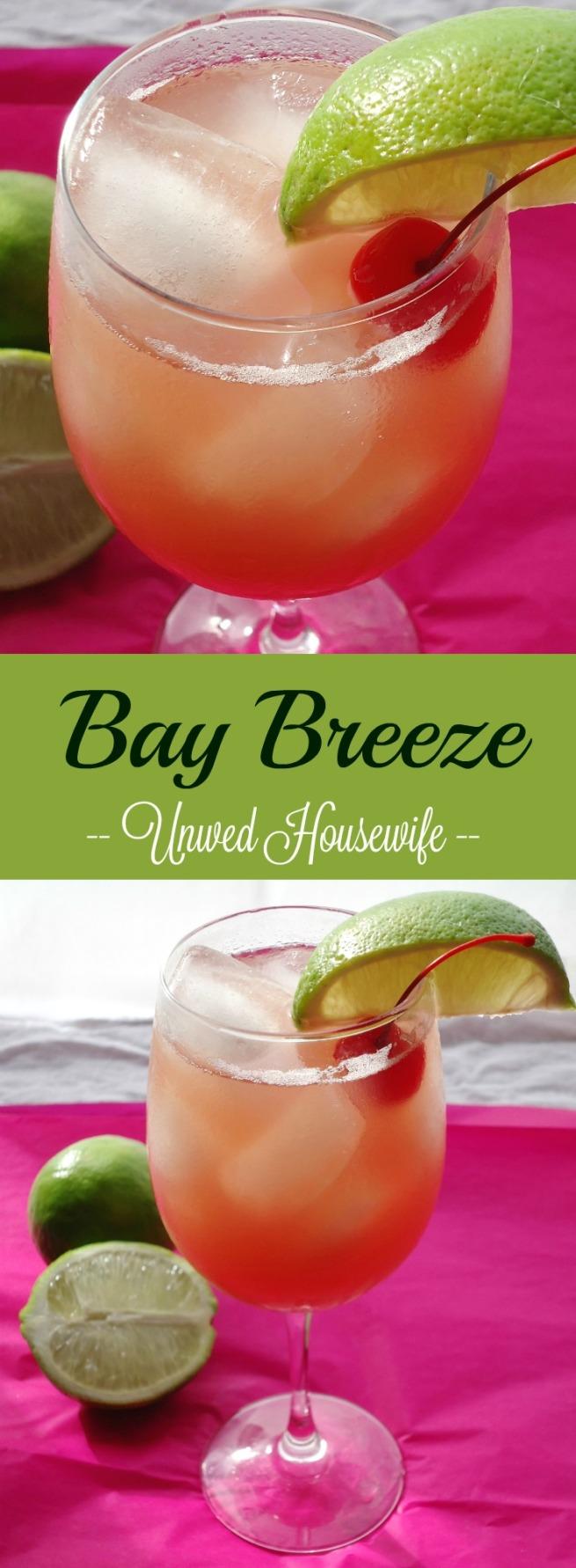 Bay Breeze -- Unwed Housewife