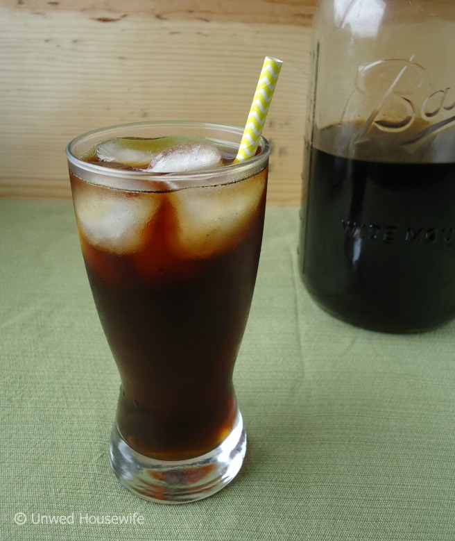 Cold Brew Coffee 2