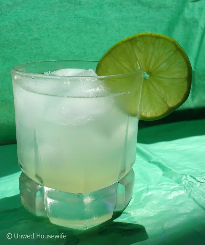 Classic Margarita 2